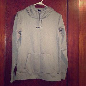 NWOT! Nike cowl neck hoody